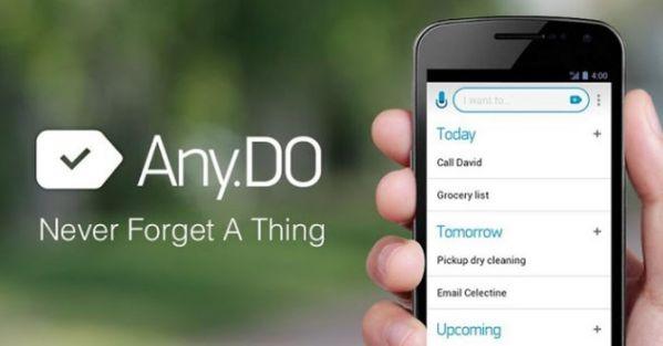 10 app quản lý công việc trên iPhone, cái nào hiệu quả nhất? 1