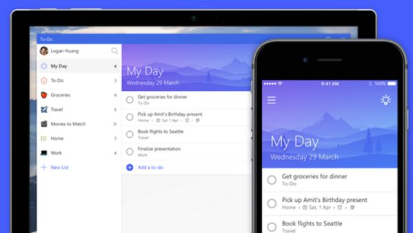 10 app quản lý công việc trên iPhone, cái nào hiệu quả nhất? 5