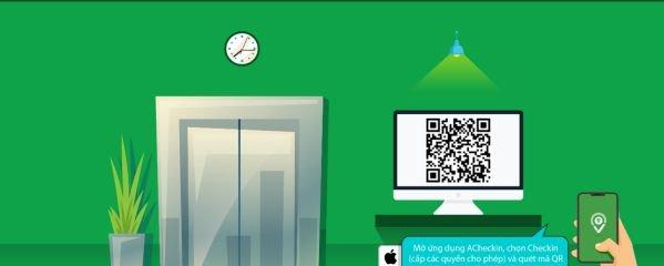App chấm công Android chính xác, đơn giản và dễ dùng nhất  1