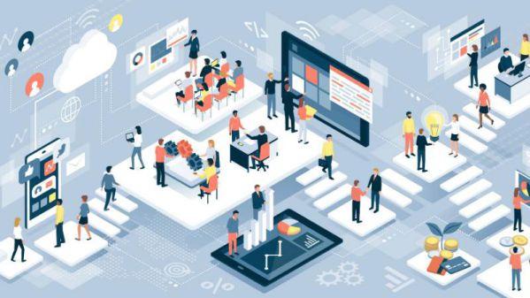 Lợi ích và tính năng cần có trong app quản lý công việc nhóm  3
