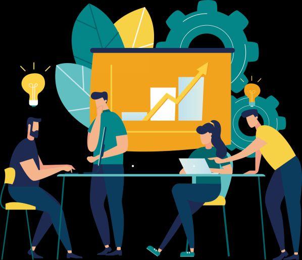 Lợi ích và tính năng cần có trong app quản lý công việc nhóm  4