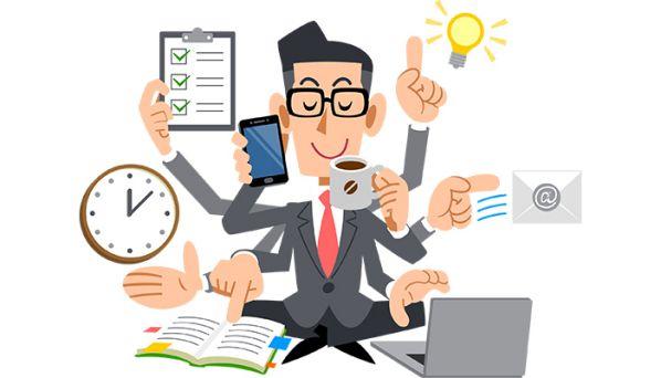 4 lợi ích của việc dùng app quản lý công việc cá nhân hiệu quả 2