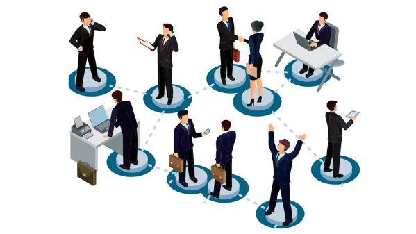 Giải pháp quản lý tài nguyên doanh nghiệp toàn diện là thế nào? 1