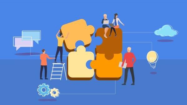 Giải pháp quản lý tài nguyên doanh nghiệp toàn diện là thế nào? 3