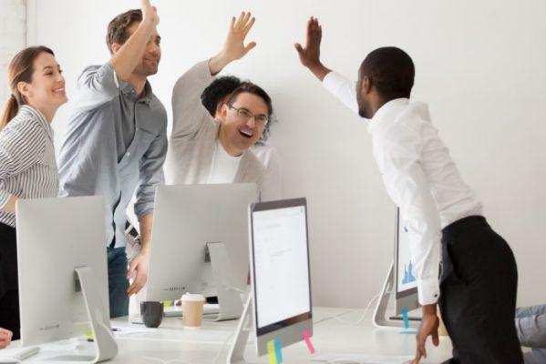 Phần mềm đánh giá năng lực nhân viên: Khái niệm và lợi ích 1