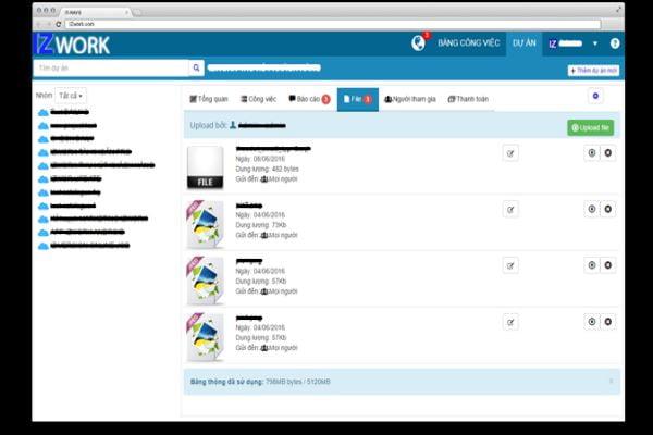 Phần mềm quản lý công việc cá nhân miễn phí tiếng việt số 1 hiện nay 7