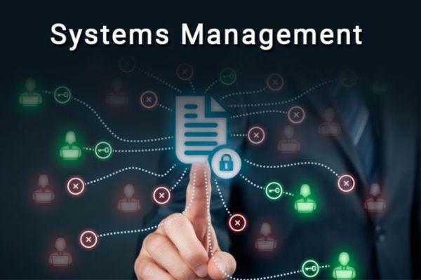 App quản lý hệ thống ở công ty có những tính năng gì hay ho? 1