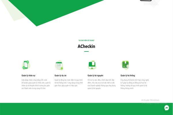 App quản lý hệ thống ở công ty có những tính năng gì hay ho? 4