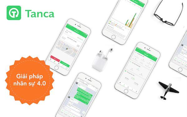 Có ứng dụng chấm công trên điện thoại nào bạn chưa biết? 5