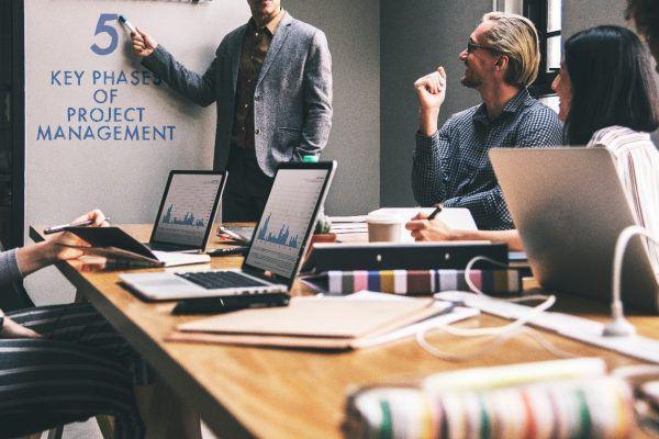 Tại sao tôi nên dùng ứng dụng quản lý dự án luôn và ngay? 2