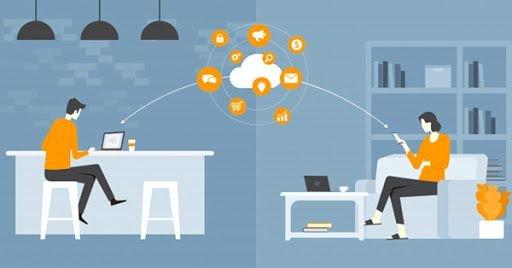 3 loại phần mềm quản lý nhân sự từ xa cần thiết nhất hiện nay 1