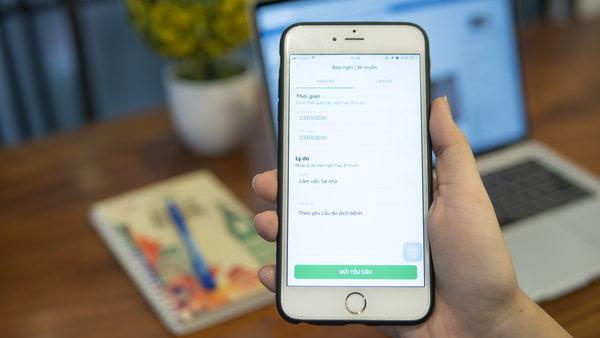 4 đặc điểm cần phải có ở một app quản lý nhân sự từ xa hiệu quả 5