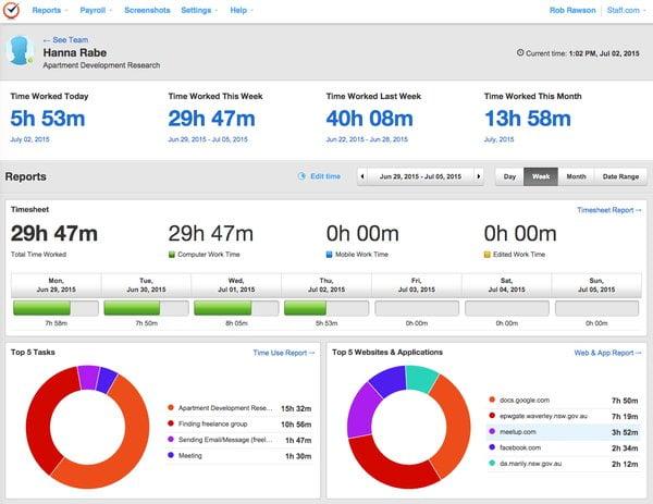 Các ứng dụng quản lý nhân sự từ xa có giá khoảng bao nhiêu tiền? 2