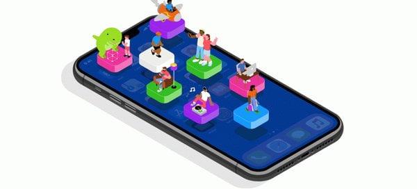 Sử dụng các ứng dụng quản lý nhân viên từ xa khác có gì mới? 3