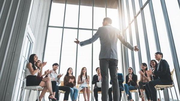 Tại sao nên thay đổi văn hoá doanh nghiệp? Và bằng cách nào? 5