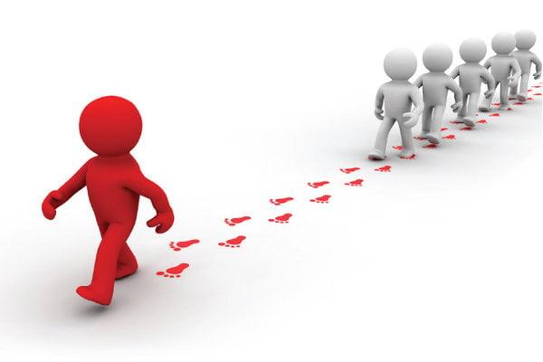 Tại sao nên thay đổi văn hoá doanh nghiệp? Và bằng cách nào? 3