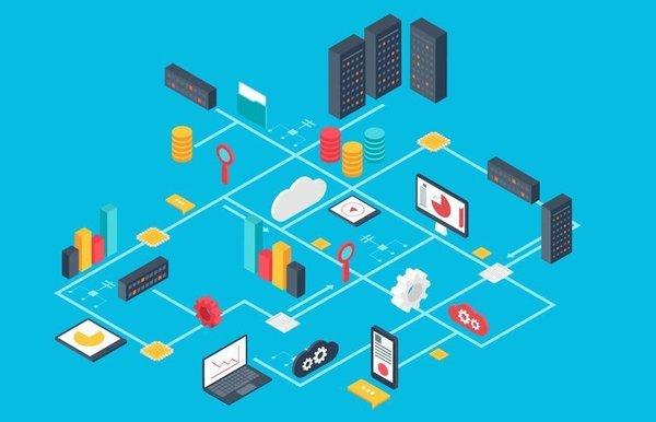 Ứng dụng công nghệ quản lý hệ thống điện trong Doanh nghiệp 2