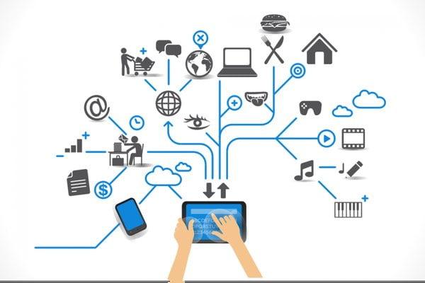Ứng dụng công nghệ quản lý hệ thống điện trong Doanh nghiệp 1