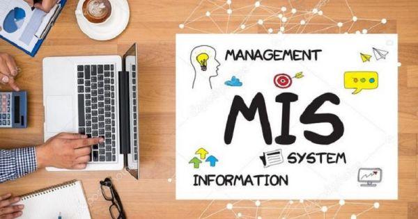 Quản lý hệ thống thông tin trong Doanh nghiệp có vai trò như nào? 1