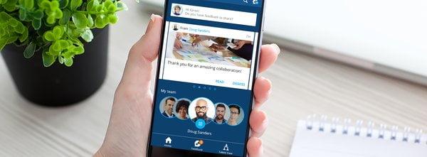 5 app quản lý nhân sự công ty nước ngoài tốt được sử dụng nhiều 4
