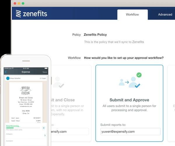 5 app quản lý nhân sự công ty nước ngoài tốt được sử dụng nhiều 3
