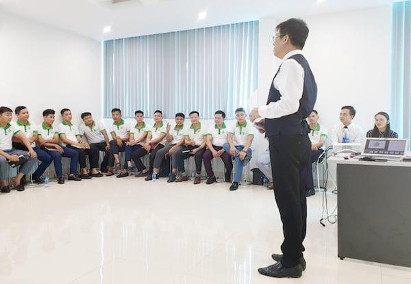 5 cách gắn kết nhân viên trong doanh nghiệp hiệu quả nhất năm 2020 4
