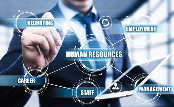 Giải pháp quản lý nhân viên bằng ứng dụng trong kỷ nguyên số 1