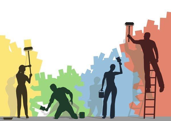 Văn hóa doanh nghiệp là gì? Đặc trưng văn hóa ở một số công ty VN 1