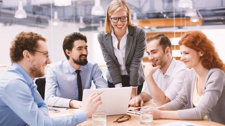 11 bước trong quy trình xây dựng văn hóa công ty hiệu quả nhất 2
