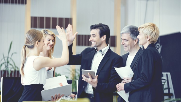 11 bước trong quy trình xây dựng văn hóa công ty hiệu quả nhất 1