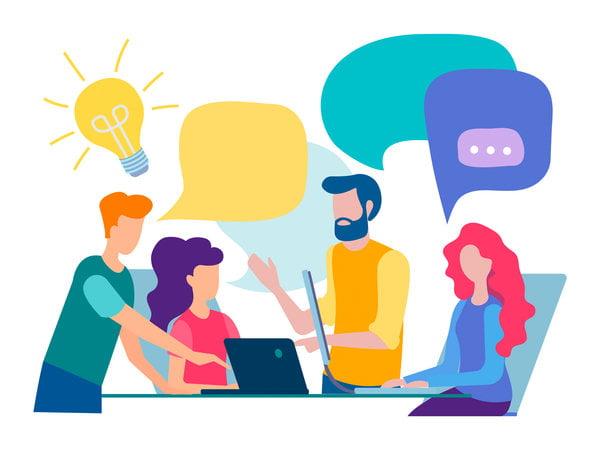 Tại sao truyền thông nội bộ trong tổ chức lại quan trọng đến thế? 1