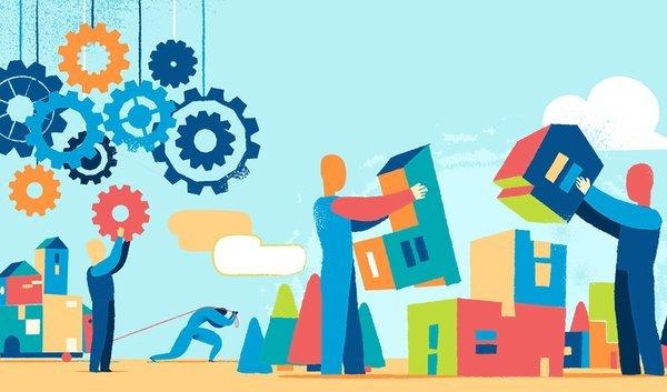 Các bước xây dựng team building gắn kết nhân viên hiệu quả nhất 3