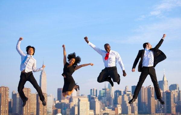 Các bước xây dựng team building gắn kết nhân viên hiệu quả nhất 2