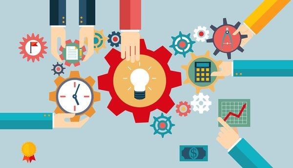 Giải pháp xây dựng văn hóa doanh nghiệp bằng công nghệ ứng dụng 3