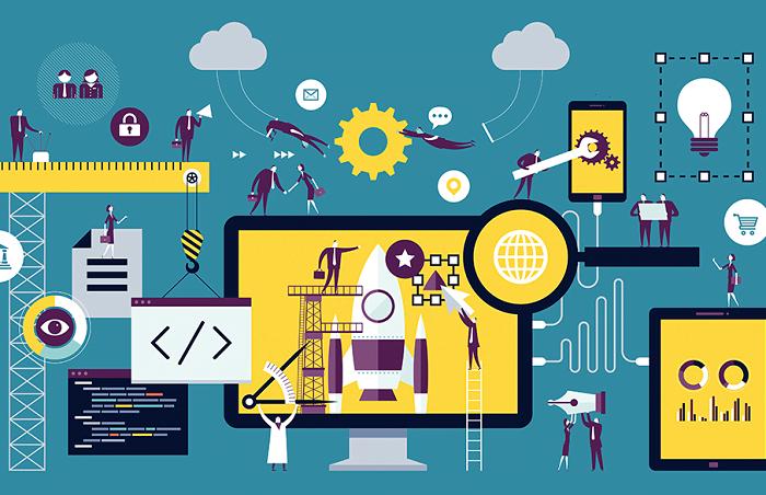Giải pháp xây dựng văn hóa doanh nghiệp bằng công nghệ ứng dụng 2