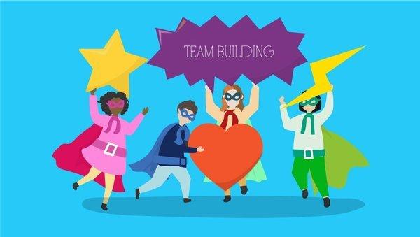 Làm sao để nhân viên đoàn kết hơn trong một tổ chức tập thể? 2