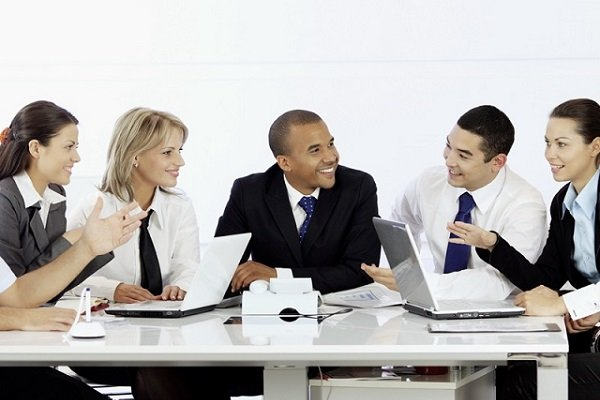Làm thế nào để đoàn kết nội bộ trong thời buổi công nghệ số?2