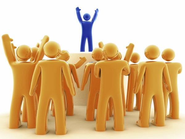 Làm thế nào để xây dựng môi trường gắn kết các thành viên trong Doanh nghiệp? 1