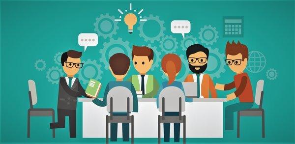 Làm thế nào để xây dựng môi trường gắn kết các thành viên trong Doanh nghiệp? 2