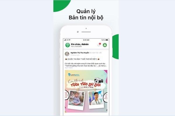 Giải pháp truyền thông nội bộ hiệu quả cho Doanh nghiệp Việt 3