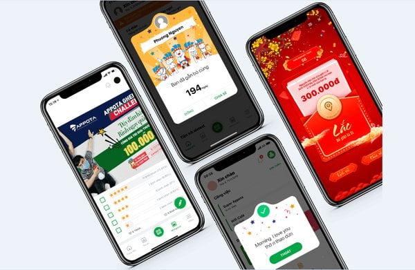 Giải pháp truyền thông nội bộ hiệu quả cho Doanh nghiệp Việt 5