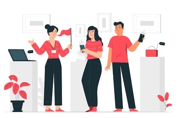 Tìm hiểu: 6C Kỹ năng cần có trong truyền thông nội bộ công ty 5