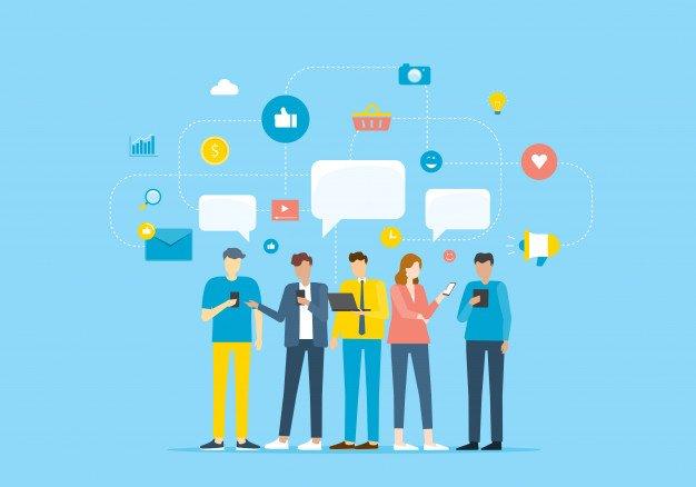 Vai trò của truyền thông đối với doanh nghiệp quan trọng như nào? 1