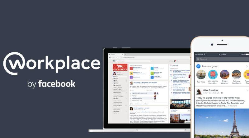 Cách gắn kết nhân viên trong doanh nghiệp bằng Facebook