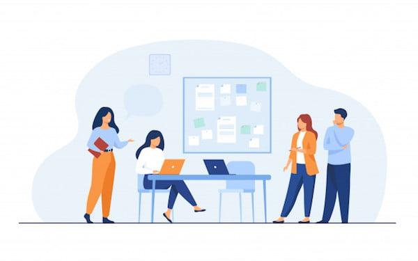 Tìm hiểu 5 cách gắn kết nhân viên trong doanh nghiệp siêu đơn giản 3