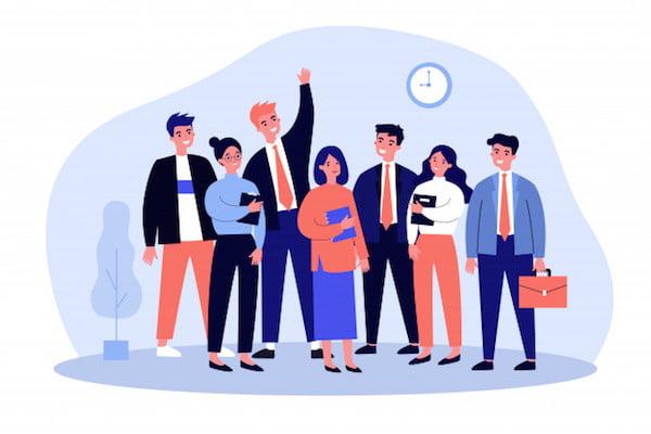 Tìm hiểu 5 cách gắn kết nhân viên trong doanh nghiệp siêu đơn giản 5
