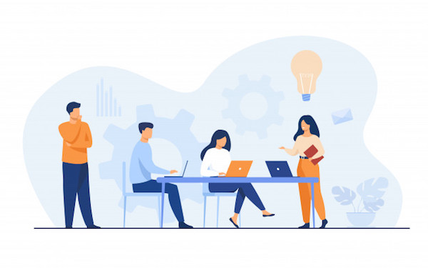Giải pháp xây dựng văn hoá ở công ty cổ phần hiệu quả nhất hiện nay 5