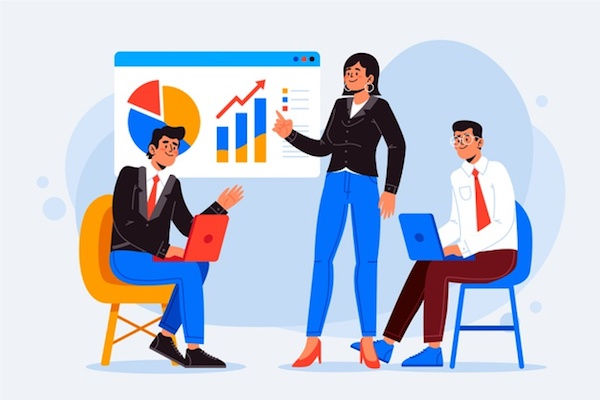 Giải pháp xây dựng văn hoá ở công ty cổ phần hiệu quả nhất hiện nay 6