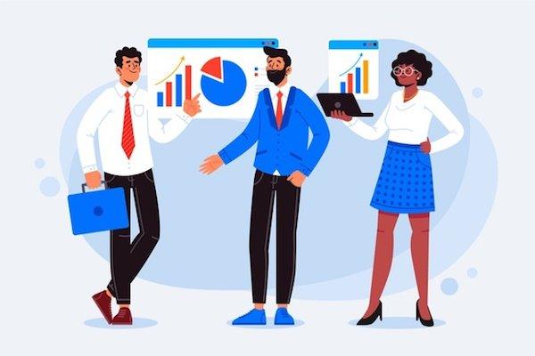 Giải pháp xây dựng văn hoá ở công ty cổ phần hiệu quả nhất hiện nay 7