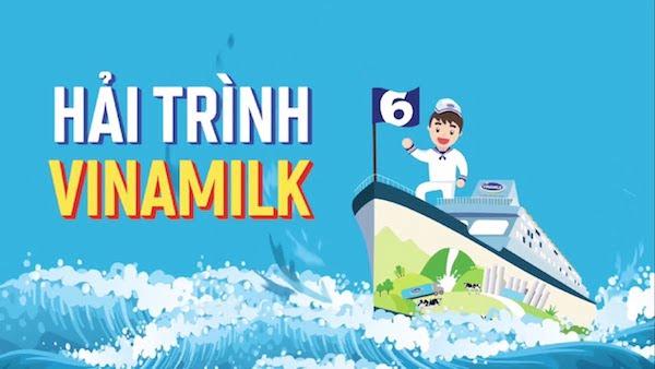 Văn hoá doanh nghiệp của Vinamilk có những điểm gì đặc biệt? 1